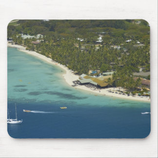 Plantation Island Resort, Malolo Lailai Island 2 Mouse Pad