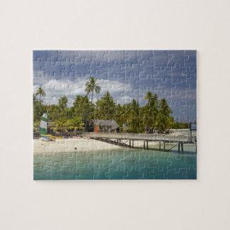 Plantation Island Resort, Malolo Lailai Island 3 Jigsaw Puzzle