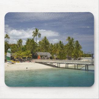 Plantation Island Resort, Malolo Lailai Island 3 Mousepads