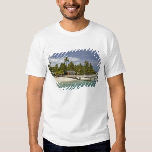 Plantation Island Resort, Malolo Lailai Island 3 Shirt