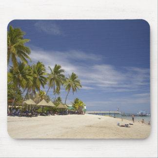 Plantation Island Resort, Malolo Lailai Island 4 Mousepads