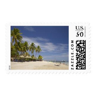 Plantation Island Resort, Malolo Lailai Island 4 Postage