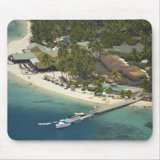 Plantation Island Resort, Malolo Lailai Island Mouse Pads