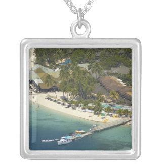 Plantation Island Resort, Malolo Lailai Island Necklace
