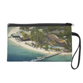 Plantation Island Resort, Malolo Lailai Island Wristlet Purse