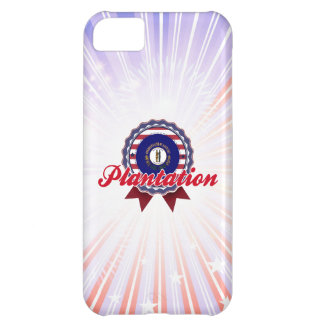 Plantation, KY Case For iPhone 5C
