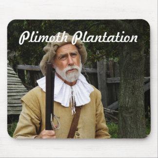 Plantationer Alfombrilla De Ratones