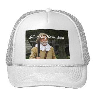 Plantationer Gorras