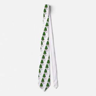 Plante más árboles corbata
