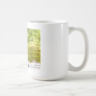 Planted By the Rivers of Waters 1 - Success Mug