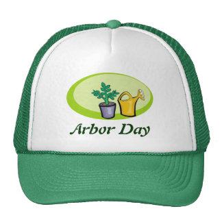 Planted Tree - Trucker Hat