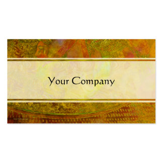 Planter & Pothos Business Card