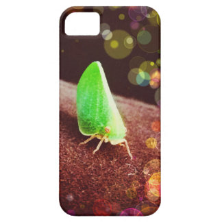 Planthopper iPhone 5 Cases
