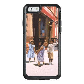 Plantilla 2001 de Harlem Funda Otterbox Para iPhone 6/6s
