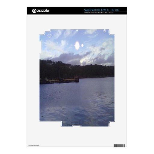 Plantilla 2013 de la piel iPad 3 skin