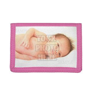 Plantilla adaptable de la foto del bebé