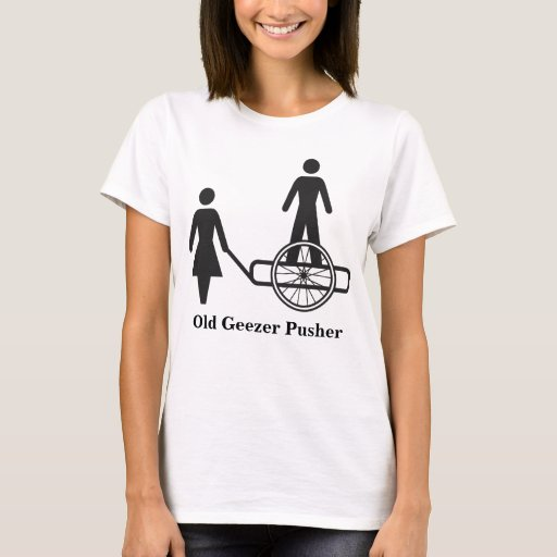 Plantilla básica de la camiseta del empujador del
