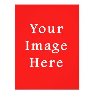 Plantilla brillante de neón del espacio en blanco foto