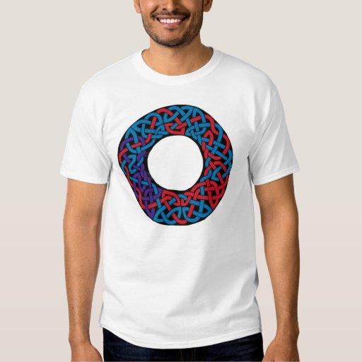 Plantilla (camisa de la versión 2) polera