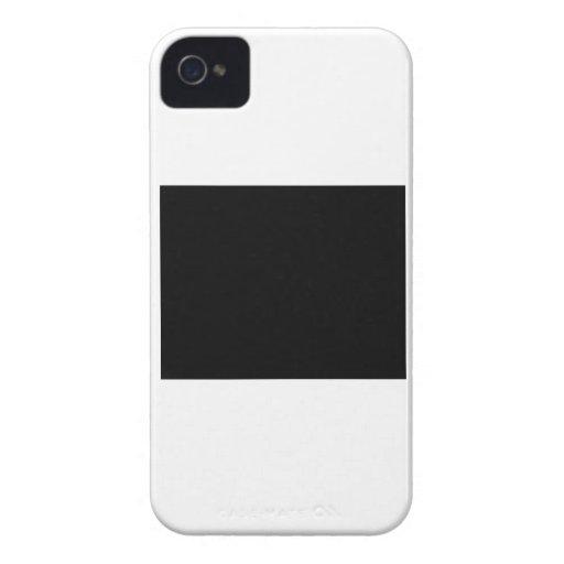 Plantilla Case-Mate iPhone 4 Cobertura