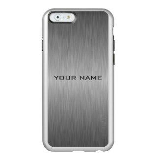 Plantilla conocida moderna funda para iPhone 6 plus incipio feather shine