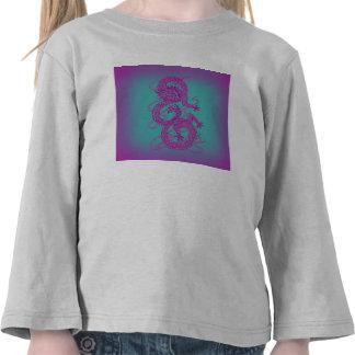 plantilla cuadrada camisetas
