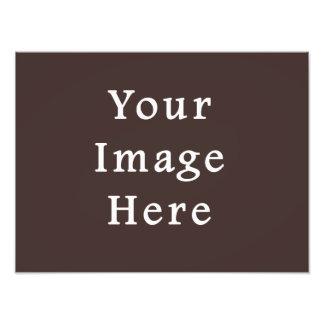 Plantilla de color topo del espacio en blanco de l fotografias