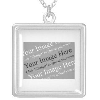 Plantilla de encargo de la foto del collar