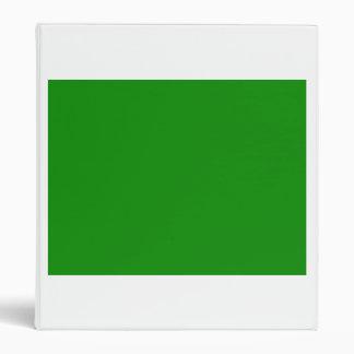 """plantilla de encargo verde del fondo del MED DIY Carpeta 1"""""""