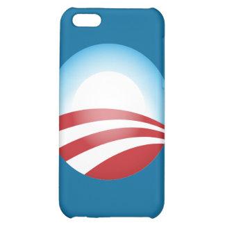 Plantilla de la caja de la mota de Obama