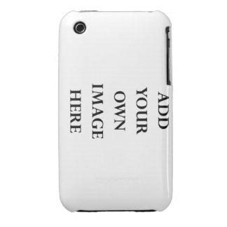 plantilla de la casamata del iPhone 3G/3GS apenas  Case-Mate iPhone 3 Coberturas