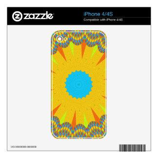 plantilla de la piel del iPhone 4 Skin Para El iPhone 4