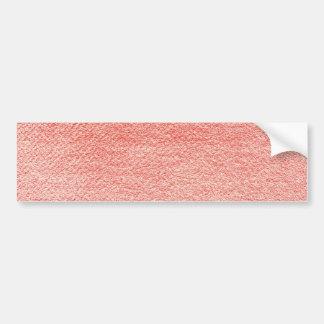 Plantilla de los fondos del papel pintado de la te pegatina de parachoque