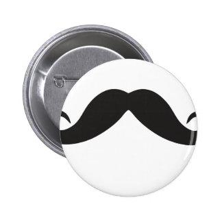 Plantilla de Qpc del bigote Pin