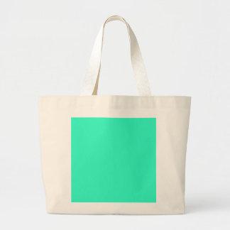 Plantilla del bolso bolsa tela grande