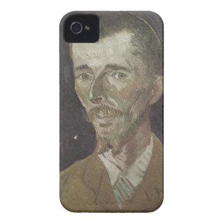 Plantilla del caso del iPhone 4 de la bella arte d Case-Mate iPhone 4 Carcasa