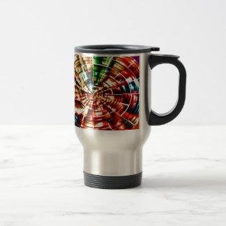 plantilla del cliente del revendedor diy ningún tazas de café
