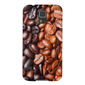 Plantilla del grano de café - modificada para funda galaxy s5