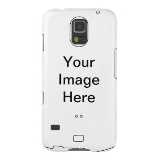 Plantilla del nexo QPC de Samsung Funda Para Galaxy S5