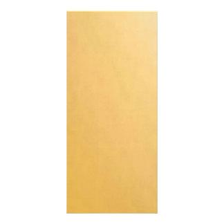 Plantilla del ORO del SOL - añada su imagen de las Tarjeta Publicitaria Personalizada
