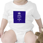 Plantilla del png trajes de bebé