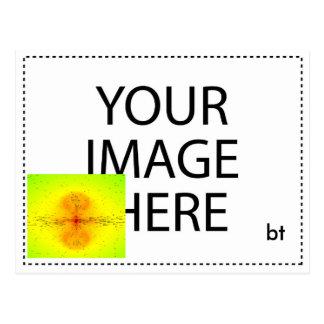 plantilla del qpc tarjeta postal
