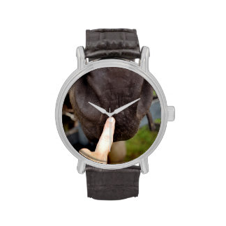 Plantilla del reloj
