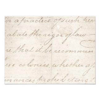 Plantilla del texto de la antigüedad del pergamino fotografías