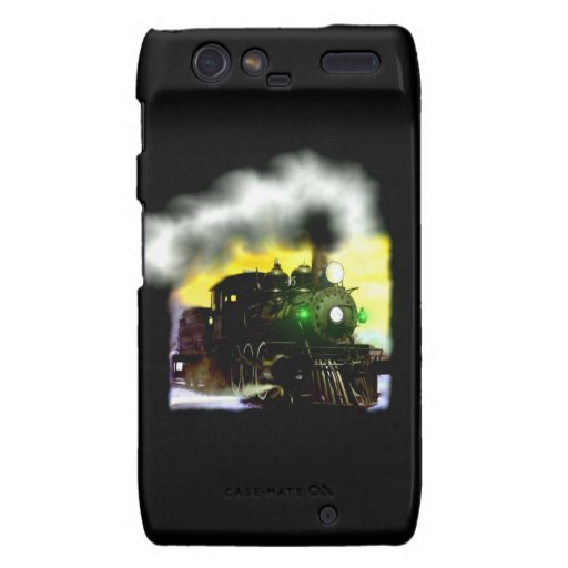 Plantilla Droid RAZR Co de Droid Razr QPC - modifi Motorola Droid RAZR Carcasa