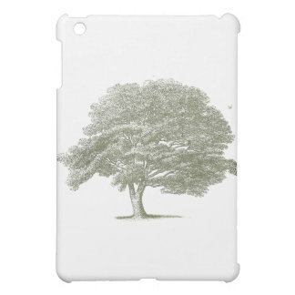 Plantilla elegante del gráfico del árbol del boda