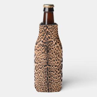 Plantilla elegante del personalizado de la piel de enfriador de botellas