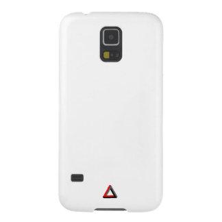 Plantilla en blanco de MacGyvers Carcasa Para Galaxy S5