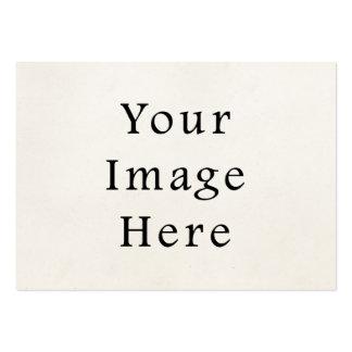 Plantilla en blanco de papel del vintage del top 1 plantillas de tarjeta de negocio