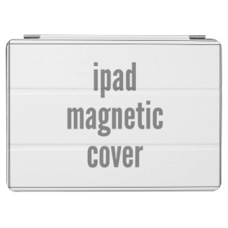 Plantilla horizontal del terraplén de la cubierta cubierta de iPad air